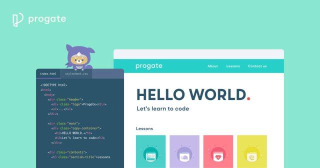 【初心者のプログラミング学習】HTML&CSSの勉強【始め方】