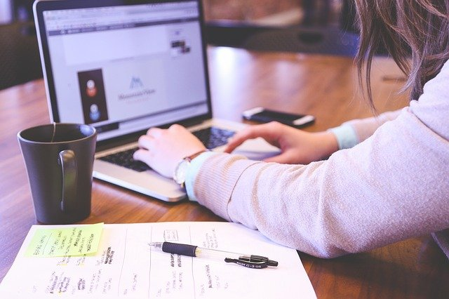 ブログで人生をやりなおしたいなら、見ず知らずの誰かのために記事を書く
